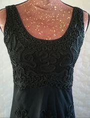 Neues Festliches Kleid Gr 36