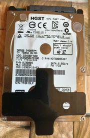 Notebook Festplatte 2 5 Zoll