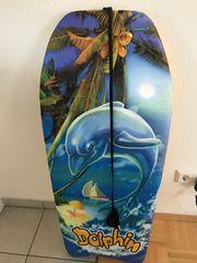 Kinder Surfbrett 100X35 cm