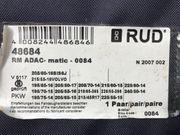 ADAC Schneeketten Premium