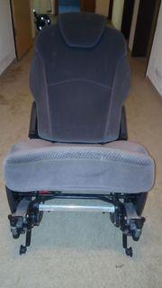 Fahrzeugsitz für Lanci Peugeot Citroen