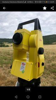 Electrischer Theodolit Leica R100M