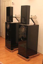 High-end Boxen Ascendo System M-S