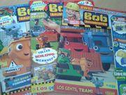 Bob der Baumeister Zeitschriften