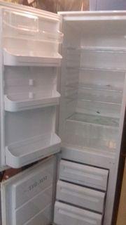 Kühl-Gefrierschrank Einbaugerät