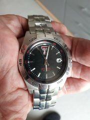 Fossil College Armbanduhr HAU LI2967
