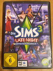 Sims 3 Late Night Erweiterungspack