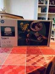 HP Tango X Smart Home