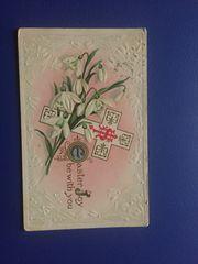 für Sammler US Briefmarke Konvolut