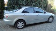 Mazda 6 mit Standheizung
