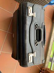 Aktenkoffer Fliegerkoffer Koffer Tasche