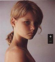 Akt Porträt Frauen Mädchen
