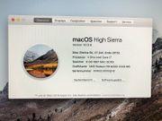 iMac 27 Retina 5K Late