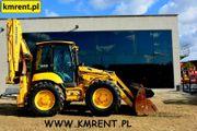 KOMATSU WB93SJCB 3CX CAT 432