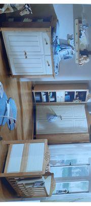 Kinderzimmer Wellemöbel Modell leni