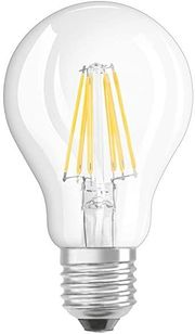 OSRAM LED-Lampe PARATHOM CLASSIC A