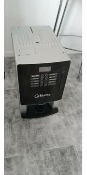Kaffeevollautomat Caféstra - Baugleich Cino eC