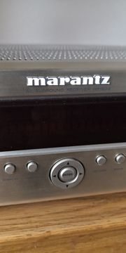 Marantz Surround Receiver