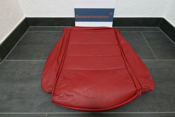 VW Golf 1 Cabrio Sitzbezug