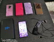 Verkaufe S9