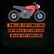kostenlose Motorrad Entsorgung Motorrad Verschrottung