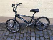 20 Zoll BMX Kinderfahrad