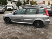 Peugeot 206 SW Cool Look