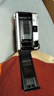 Spiegelreflexkamera Canon Flex RM mit