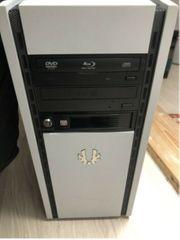 Computer Intel i7 GTX 660