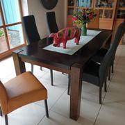 Großer Eichen-Tisch
