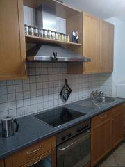 Nolte Küche Buche Ravenna Echtholz