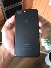 Apple iPhone 8Plus 64GB Schwarz