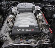Audi S6 4F S8 4E