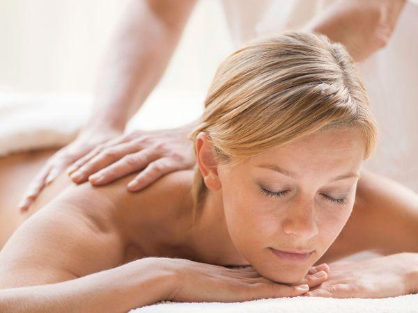 suche Frau für Massage Austausch