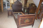 Schlafzimmermöbel antik