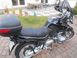 Bild 4 - BMW R850R - Darmstadt