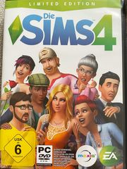 Sims 4 Limited Edition PC