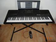 Yamaha Keyboard PSR-E453