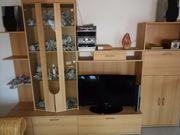 Verschiedene Möbel in gutem Zustand