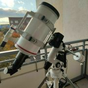BRESSER Messier MC-152 1900 Hexafoc