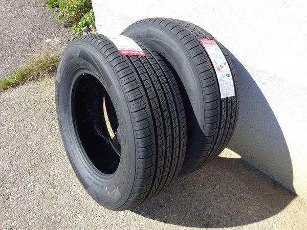 Reifen 235 60R16