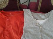 Neu 2er Set tshirts angelo