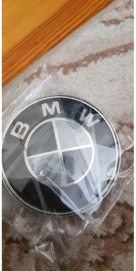 Bild 4 - BMW Embleme Blauweiß 82mm oder - Berlin Charlottenburg