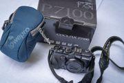 Nikon Coolpix P7100 Digitalkamera