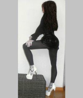 Bild 4 - Sissy-Kleidung DWT - Loser du brauchst - München