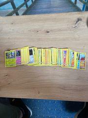 verkaufe 144 Proxy Pokemon Karten