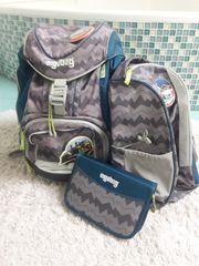 Ergobag Schultasche Schulrucksack