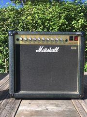 Marshall 50 W Gitarrenverstärker