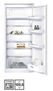 Neuer Junker Einbaukühlschrank JC40KB30 originalverpackt