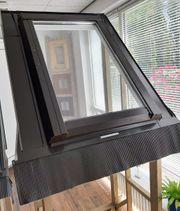 Kunststoff Dachfenster neu 78x98cm 78x118